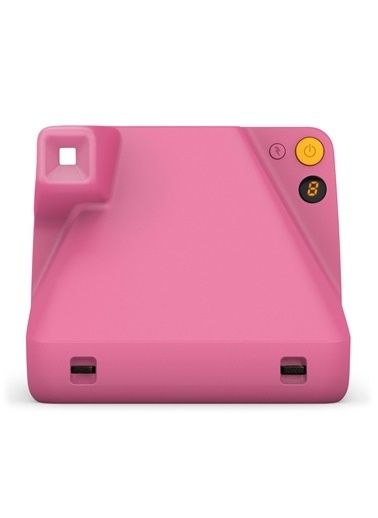 Polaroid Polaroid Now Pembe Instant Fotoğraf Makinesi Renkli